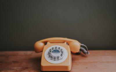 Bürgertelefon wird abgeschaltet