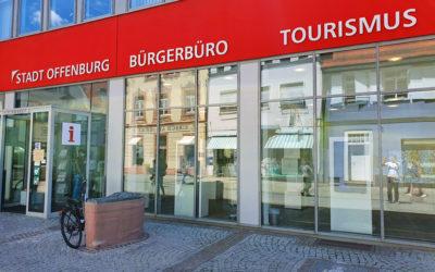 Bürgerbüro erweitert Öffnungszeiten
